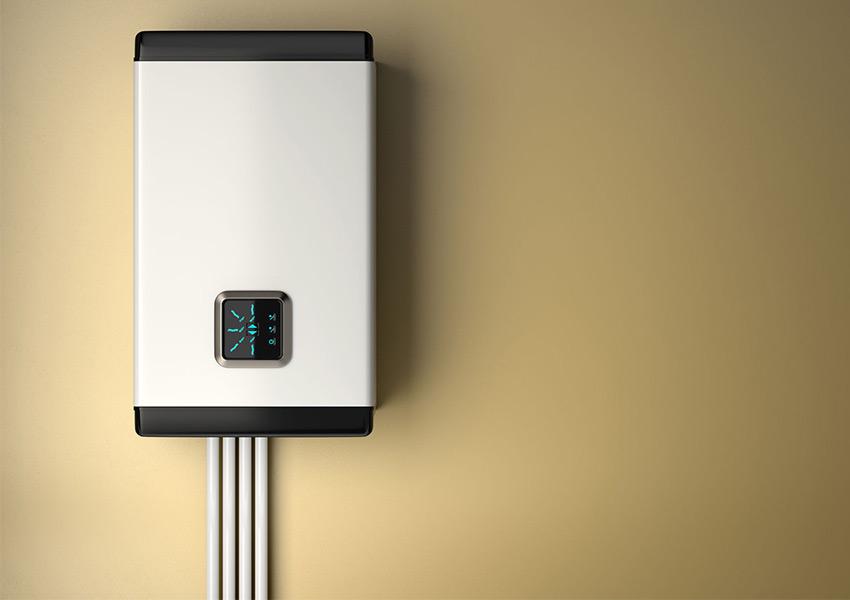 Torreggiani home impianto domotico per la tua casa for Impianto domotico